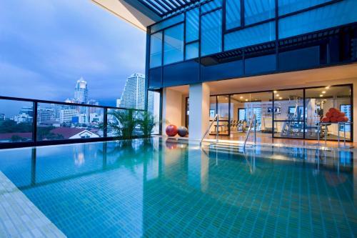 Citadines Sukhumvit 8 Bangkok, Wattana
