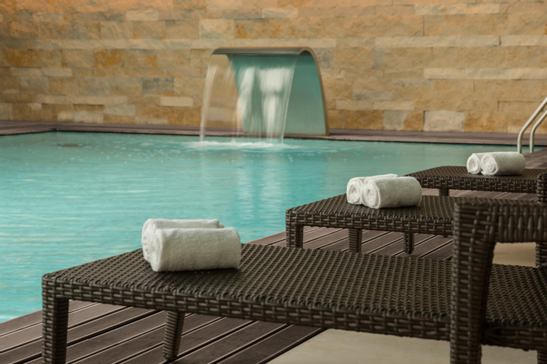Dom Goncalo Hotel and Spa, Ourém