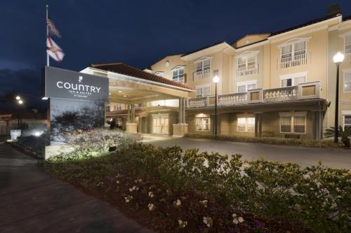 Country Inn & Suites by Radisson, St. Augustine Downtown Historic District, FL, Saint Johns