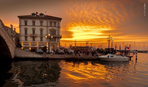 Hotel Grande Italia, Venezia