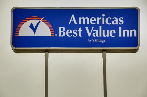 Americas Best Value Inn Midlothian Cedar Hill, Ellis