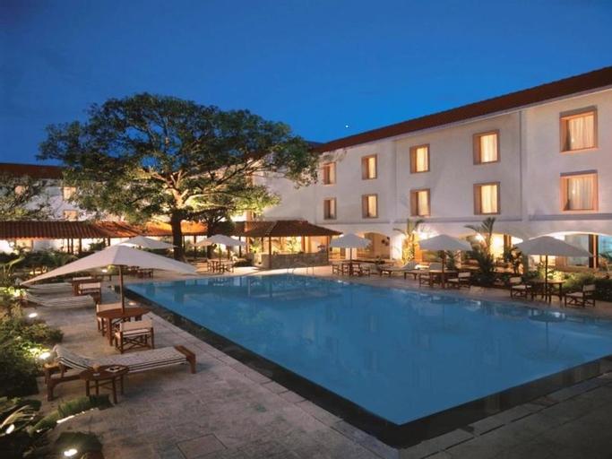 Trident Cochin Hotel, Ernakulam