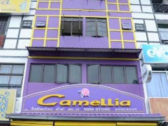 Camellia Budget Inn, Cameron Highlands