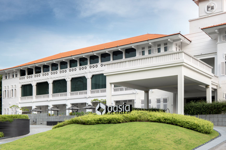 Oasia Resort Sentosa by Far East Hospitality, Bukit Merah