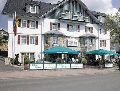 Best Western Plus Hotel Willingen, Waldeck-Frankenberg