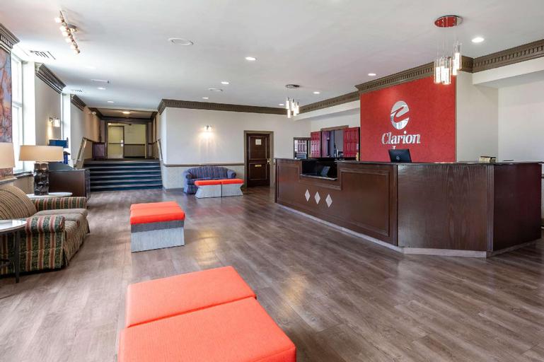 Clarion Inn Falls Church-Arlington, Fairfax