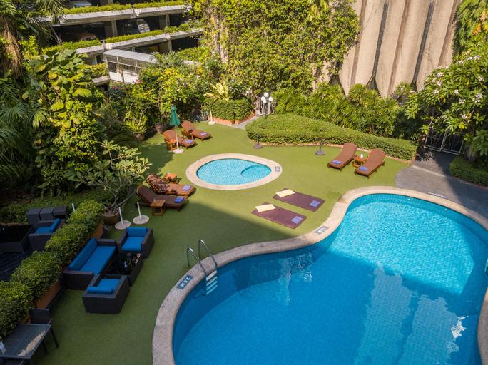 Tawana Bangkok Hotel, Bang Rak