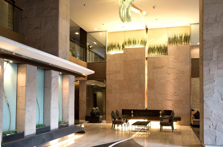 The A. Venue Hotel, Makati City