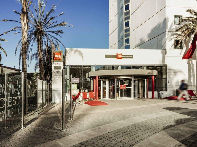 Ibis Casablanca City Center, Casablanca