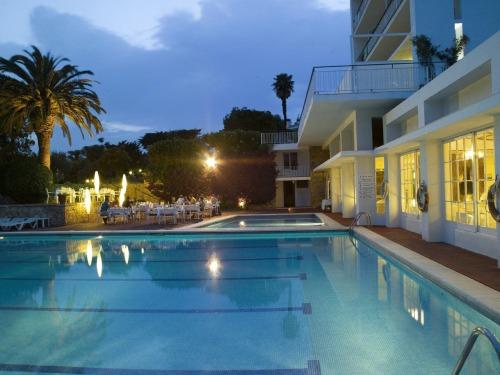 Hotel Alga, Girona