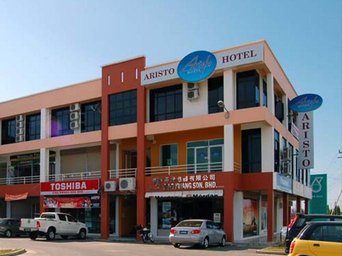 Aristo Hotel @ Putatan, Putatan