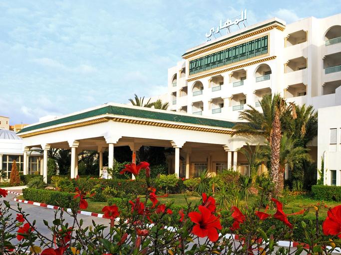 Mehari Hammamet Hotel, Hammamet