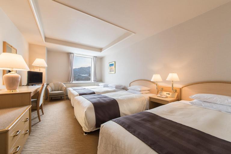 Sapporo Park Hotel, Sapporo