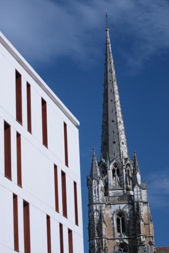 Temporesidence Cathedrale, Pyrénées-Atlantiques