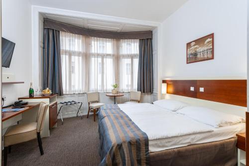 City Partner Hotel Gloria, Praha 8