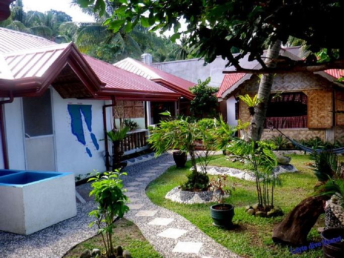 Leyte Dive Resort, Malitbog