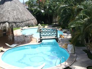 Hotel Maya del Carmen, Cozumel