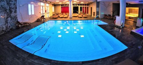 Hotel Formula & Puravita SPA, Rovigo