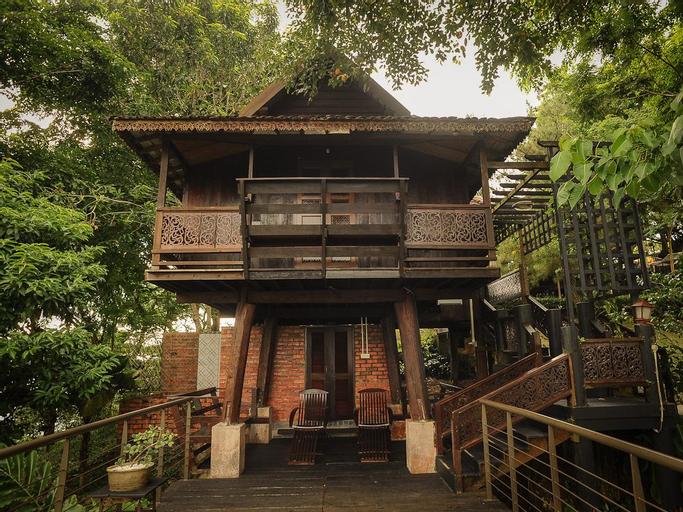 Malihom Private Estate Hotel, Barat Daya