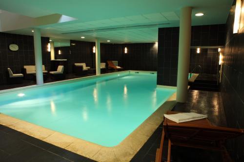 Amiral Hotel, Paris