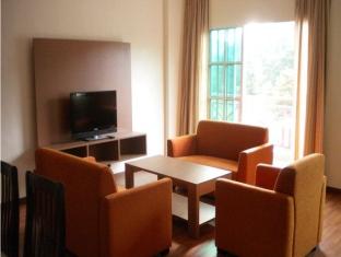 Patrick's Apartment @ Iris House Resort, Cameron Highlands