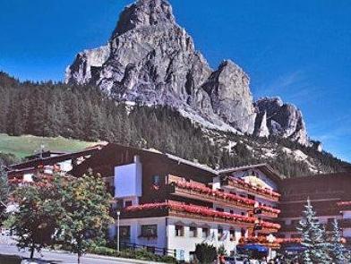Hotel Miramonti Corvara, Bolzano