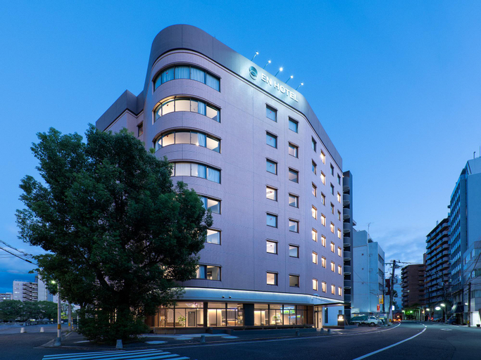 EN HOTEL Hiroshima, Hiroshima