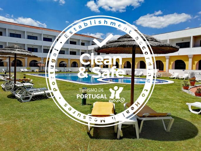 Hotel Dom Fernando, Évora