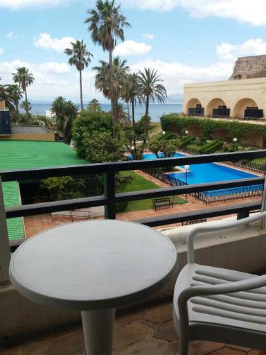 Parador de Ceuta, Ceuta