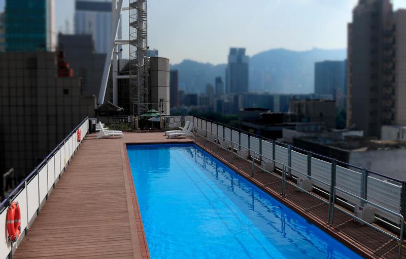 Prudential Hotel, Yau Tsim Mong