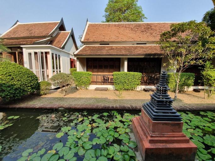 Tharaburi Resort Sukhothai, Muang Sukhothai