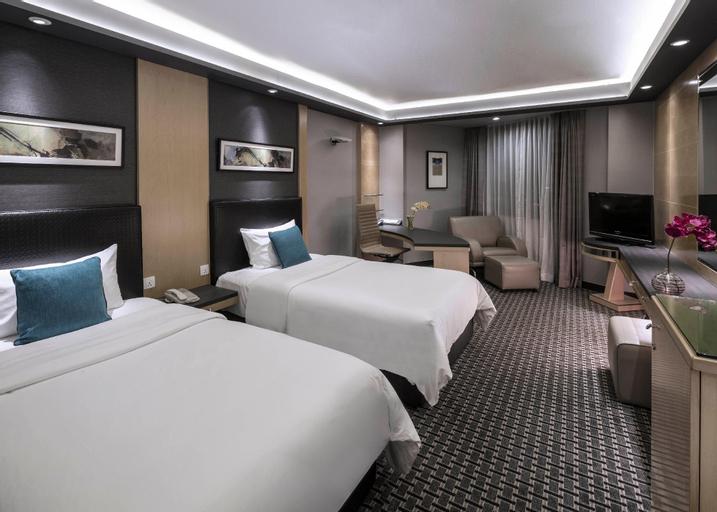 M Hotel Singapore, Singapore