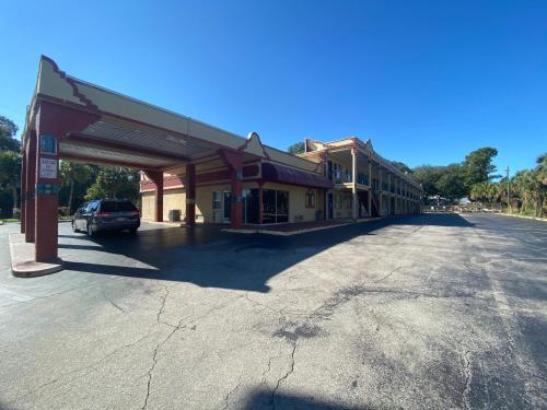Americas Best Value Inn Gainesville, Alachua