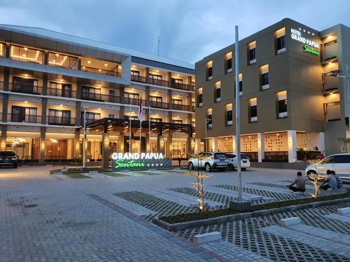HOTEL GRAND PAPUA, Jayapura