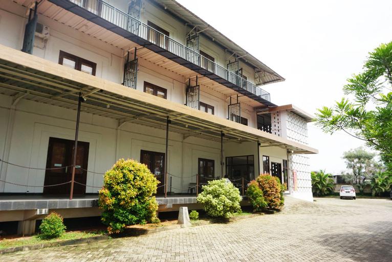 Wisma Amandari, Bandar Lampung