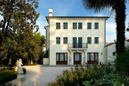 Villa Pace Park Hotel Bolognese, Treviso