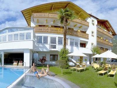 Hotel Der Heinrichshof, Bolzano