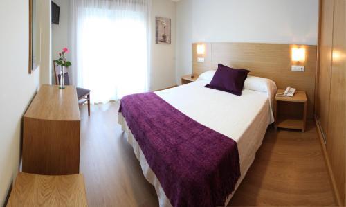 Hotel Brisa del Mar, Pontevedra