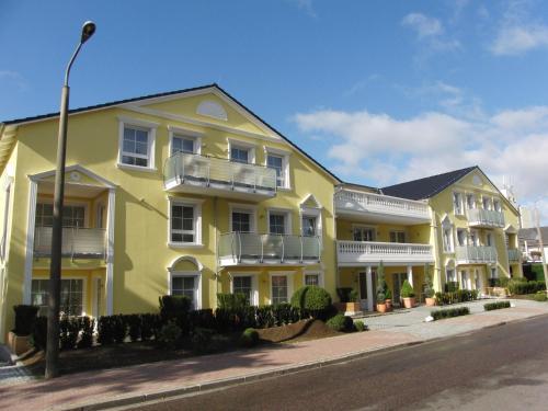 Hotel Arkona Strandresidenzen, Vorpommern-Rügen