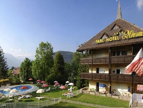 Parc Hotel Miramonti, Bolzano