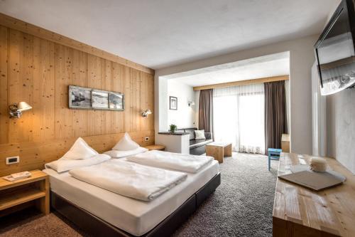 Hotel Gran Ciasa, Bolzano