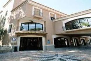 Balneario de Archena - Hotel Termas, Murcia