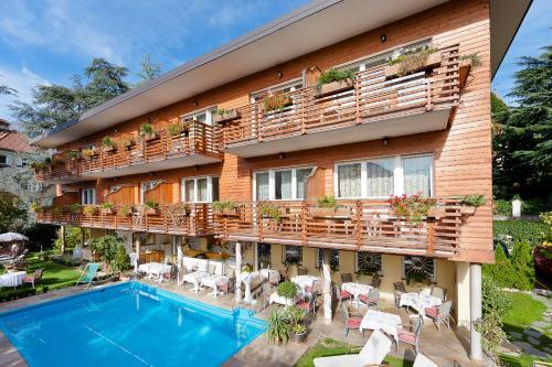 Hotel Aster, Bolzano