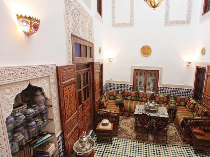 Dar Hafsa Guest House, Fès