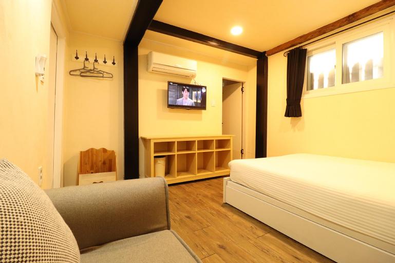 Just4u Guesthouse, Seongbuk