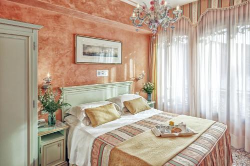 Hotel Firenze, Venezia