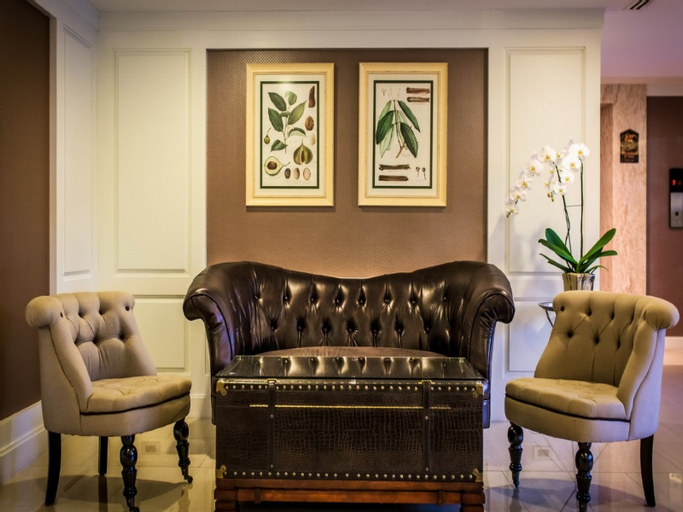Cinnamon Residence, Chatuchak