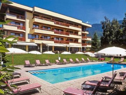 Hotel Pollinger, Bolzano