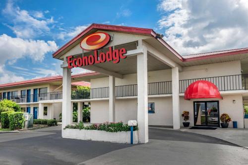 Econo Lodge Sebring Avon Park, Highlands