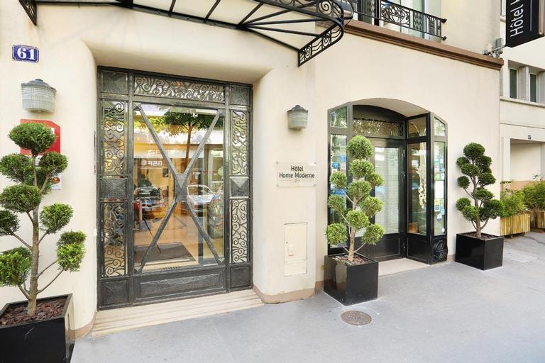Hotel Home Moderne, Paris